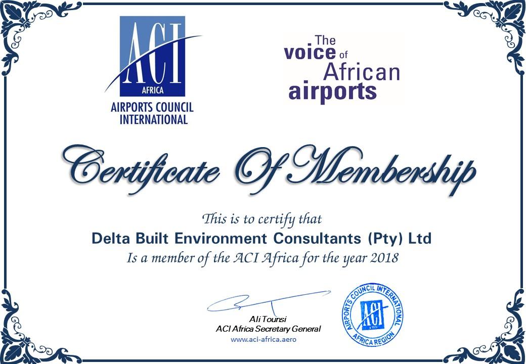 Certificate Downloads Delta Bec